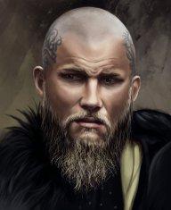 ! RagnarLothbrok